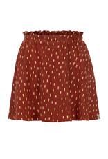 LOOXS Little skirt DOODLE