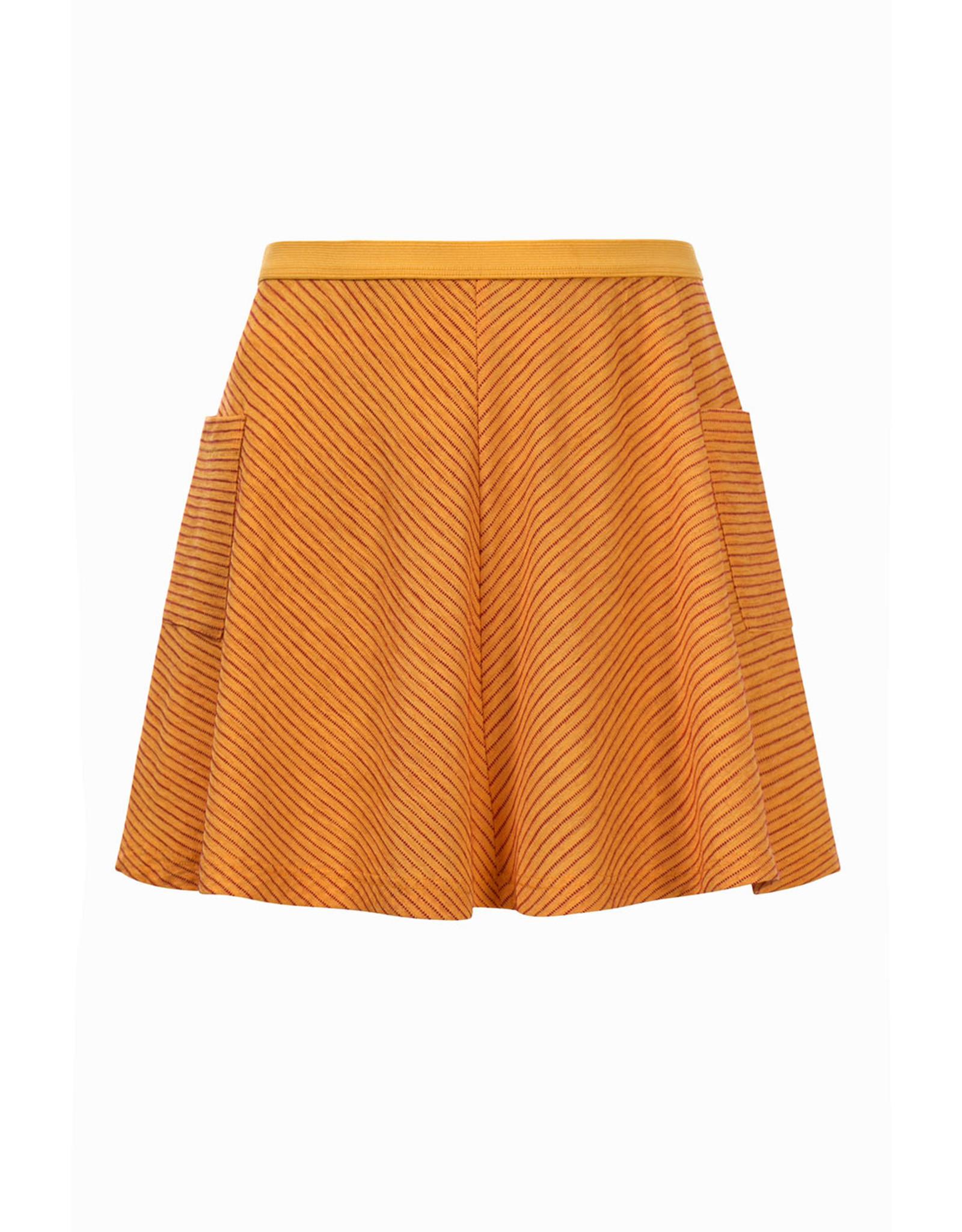 LOOXS Little skirt MANGO