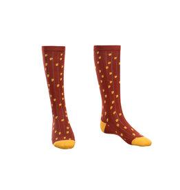 LOOXS Little Knee socks DOODLE