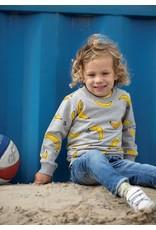 Sturdy Sok AOP - Playground Grijs melange