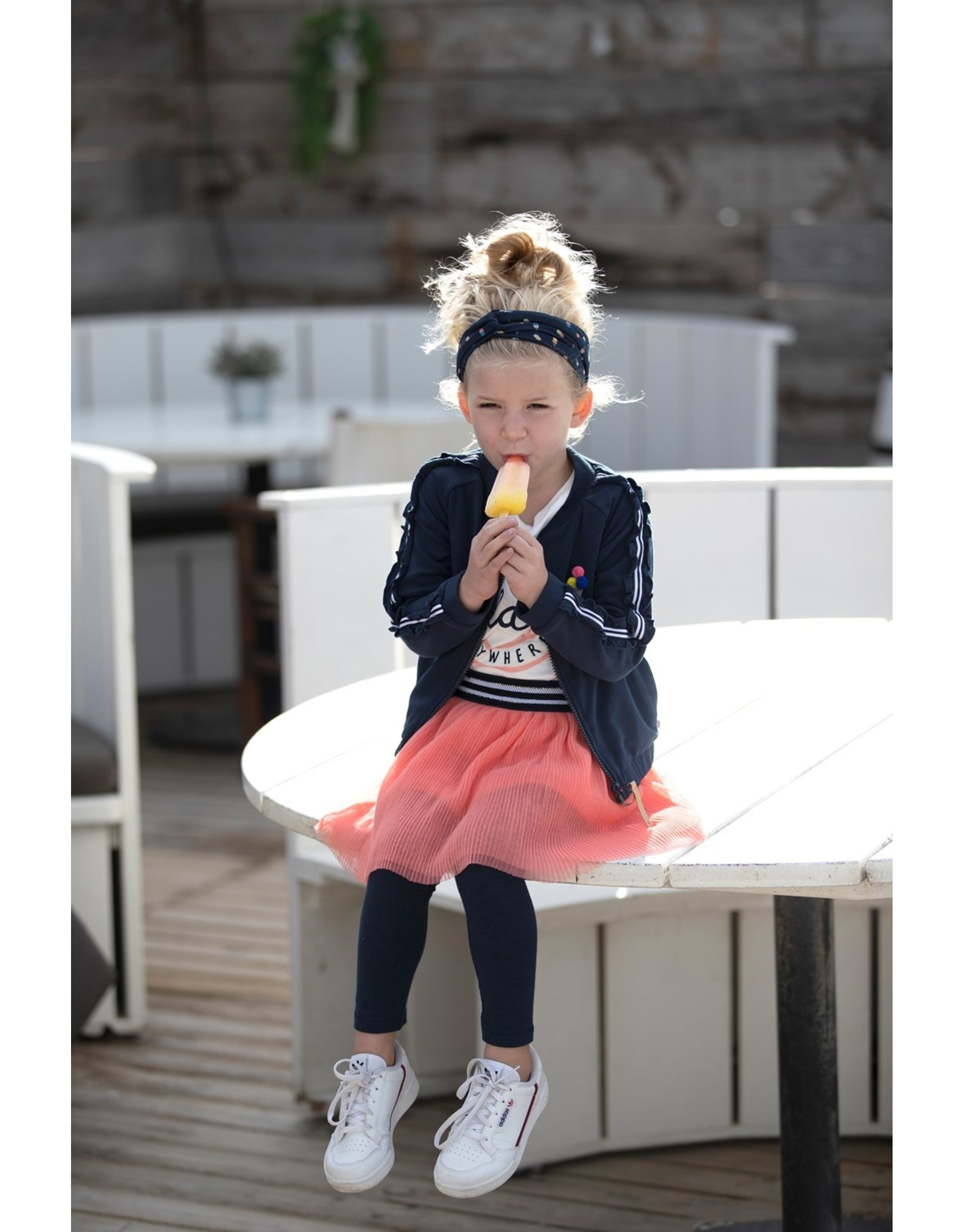 Jubel Legging - Sweet Gelato Marine