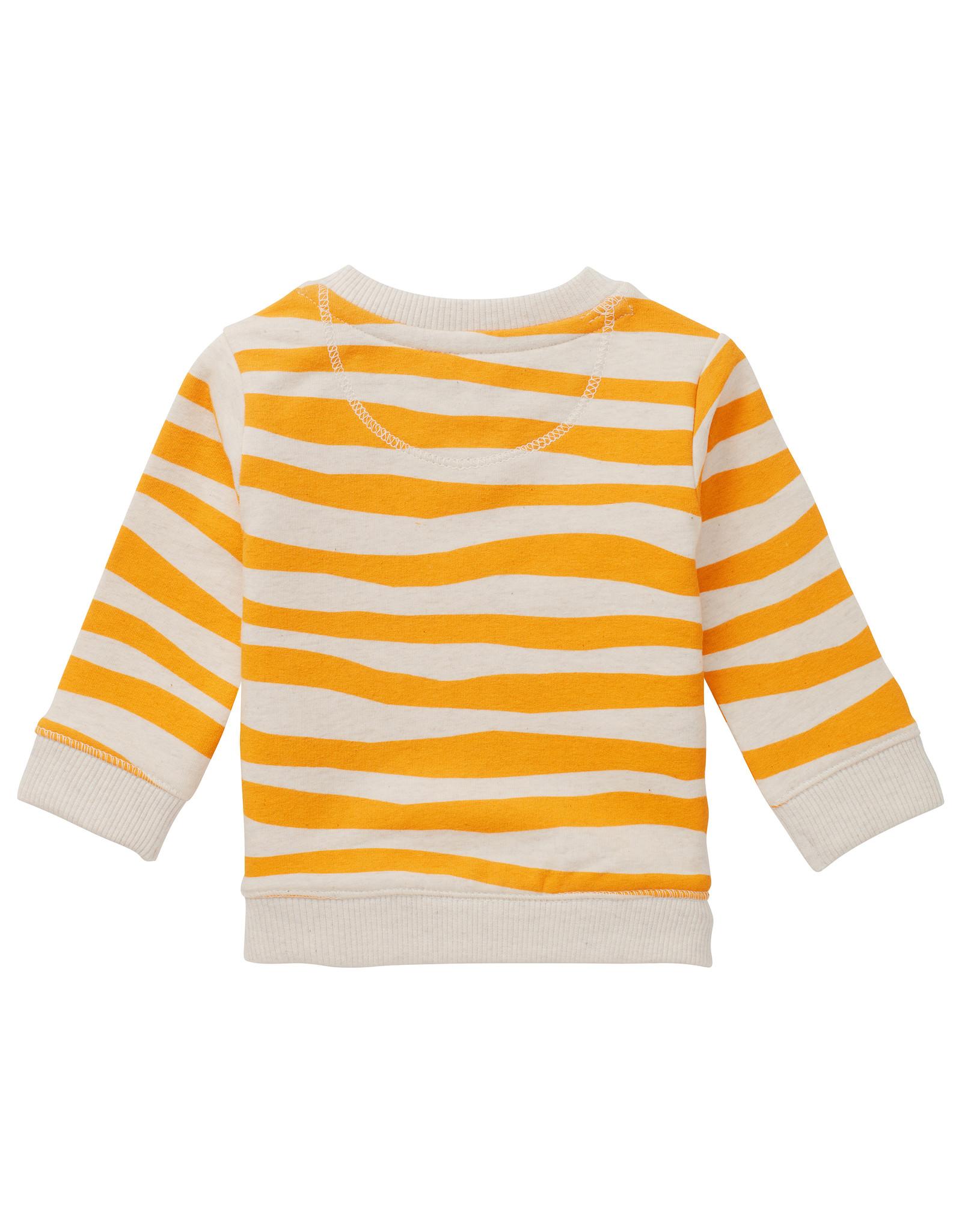 Noppies B Sweater Tullah Old Gold
