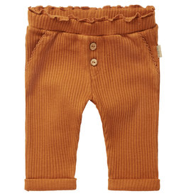 Noppies G Slim fit Pants Mascouche Roasted Pecan