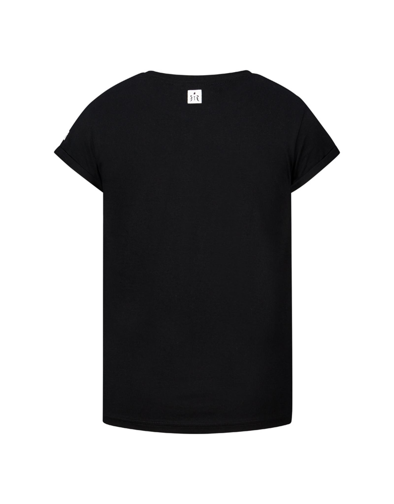 Retour Jeans T-shirt Monika Black