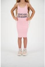 Reinders Skirt Entarsia Baby Pink