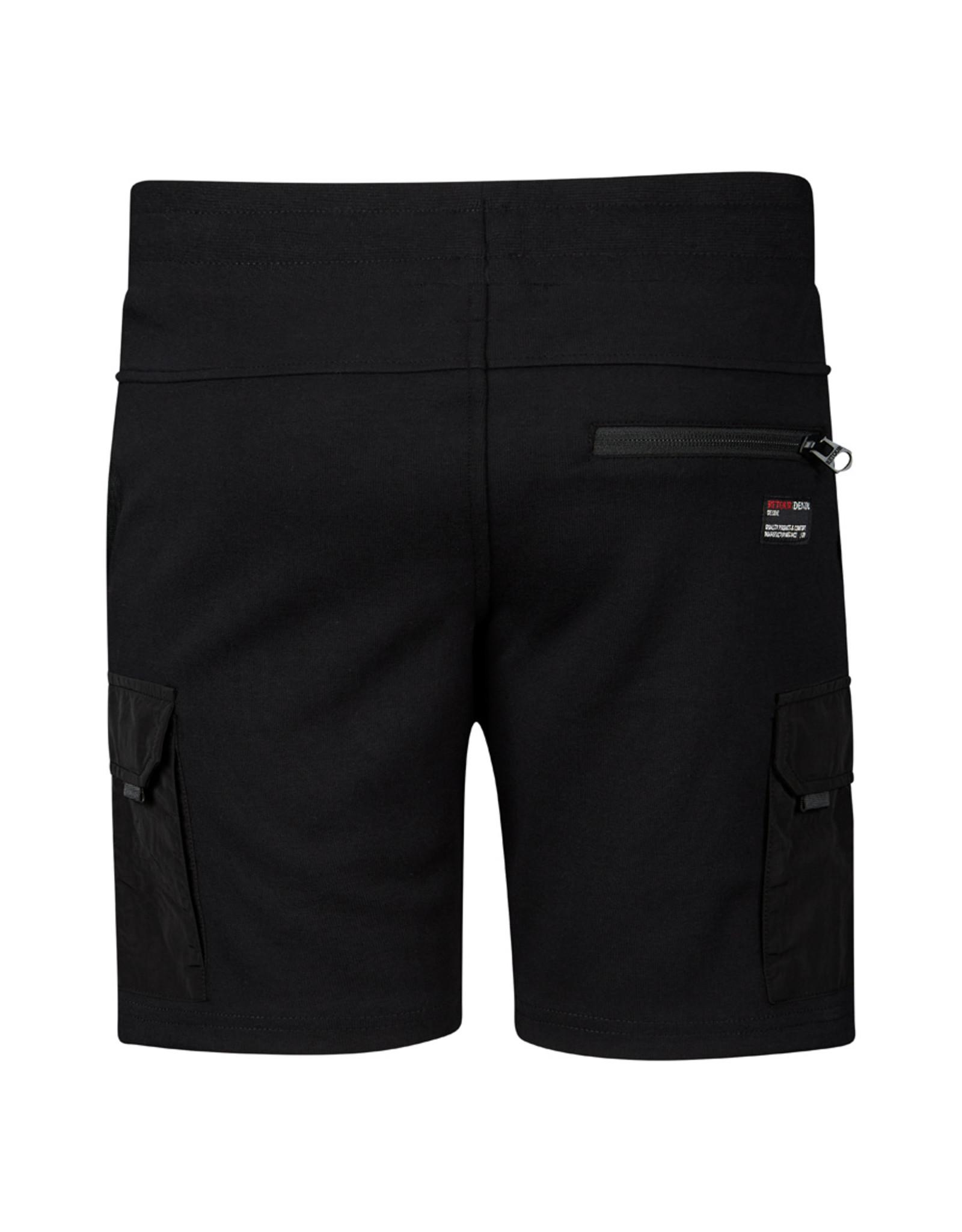 Retour Jeans Short Evan Black