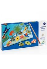 Djeco Magnetic Fishing Tropical DJ01652