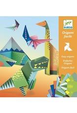 Djeco Origami Dinosaurs DJ08758