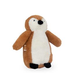 Jollein Pinguïn Knuffel Camel