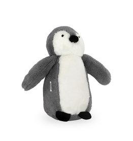 Jollein Pinguïn Knuffel Grijs