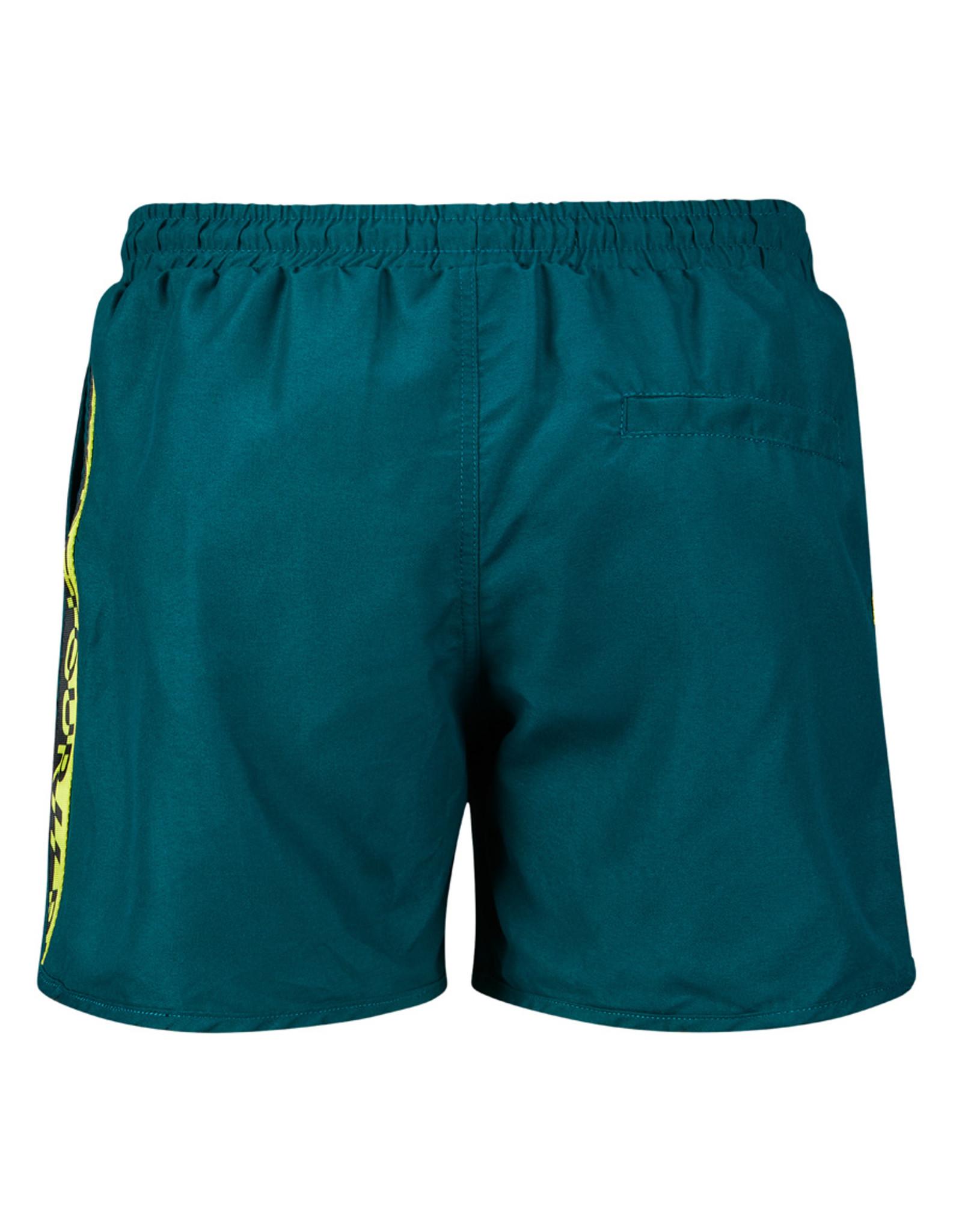 Retour Jeans Swimwear Tyson Short Teal