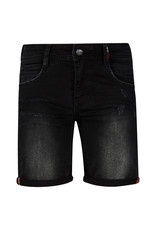 Retour Jeans Short Reve Black Denim