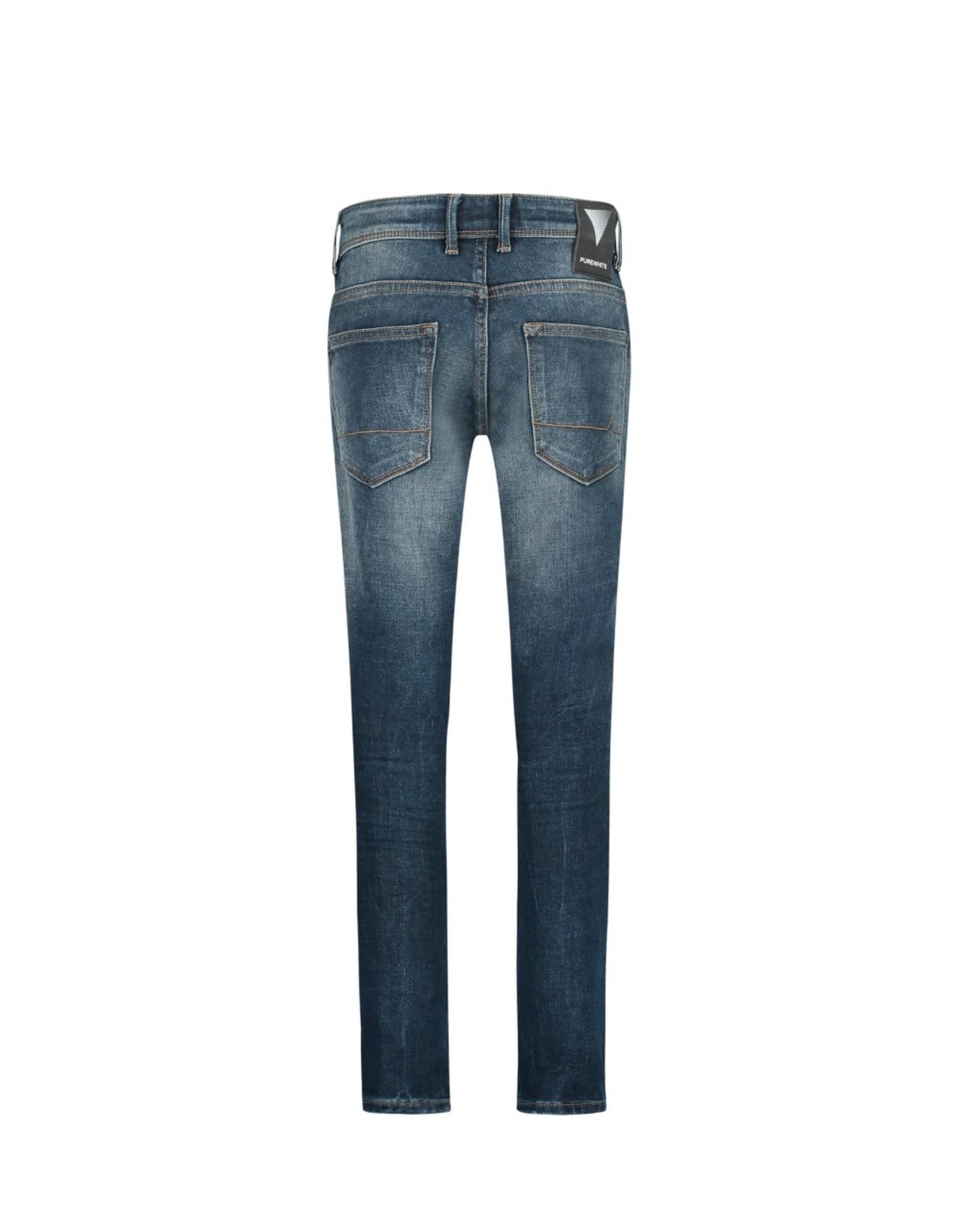 Ballin Amsterdam Jeans Blue X