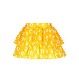 Flo baby baby girls AO woven skirt Sunflower