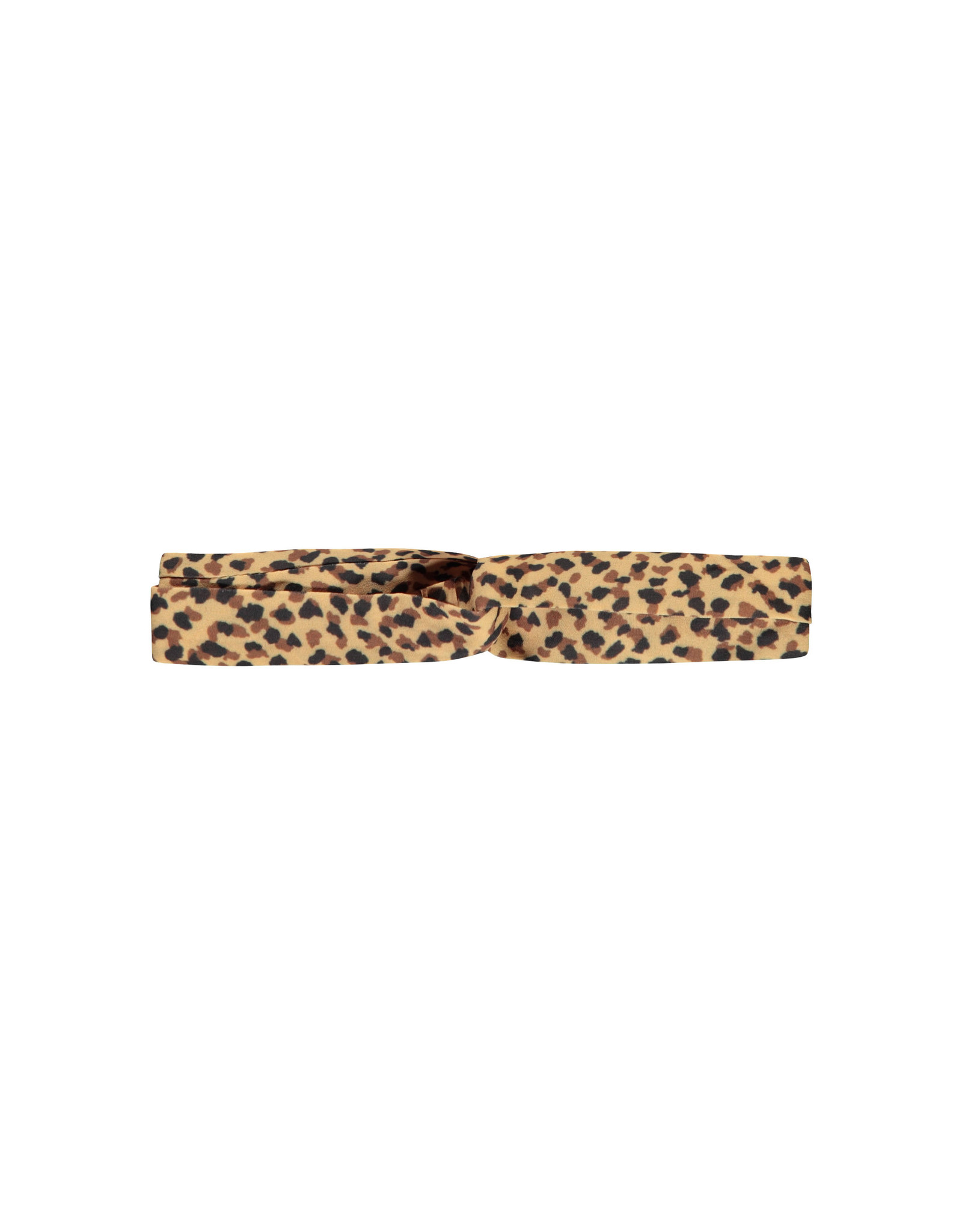 Flo baby baby girls woven hairband Panther