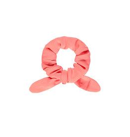Like Flo girls solid hair scrunchie Lt pink