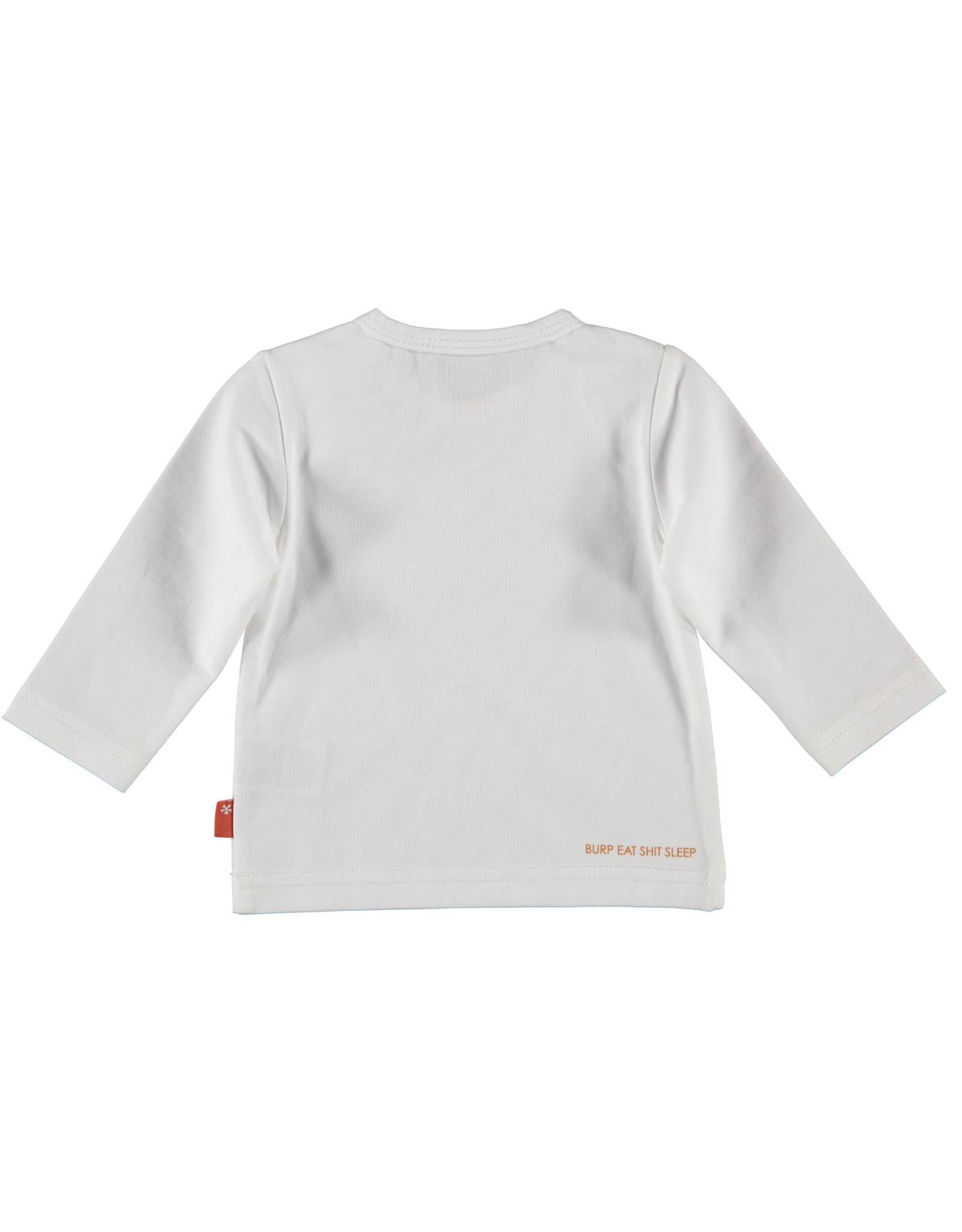 Bess Shirt l. sl. Rabbit White