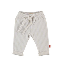 Bess Pants Lines White