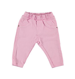 Bess Jegging Coloured Pink
