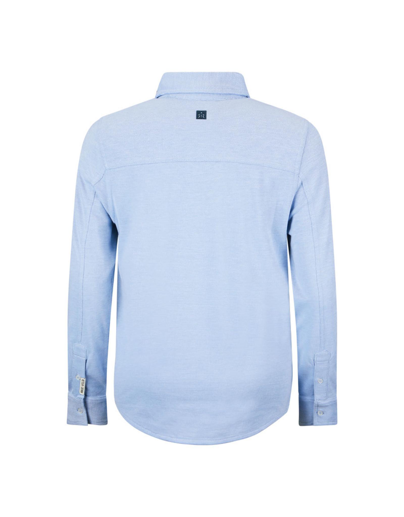 Retour Jeans Shirt Keith Light Blue