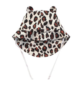 Your Wishes Leopard | Bear Summer Hat Terra
