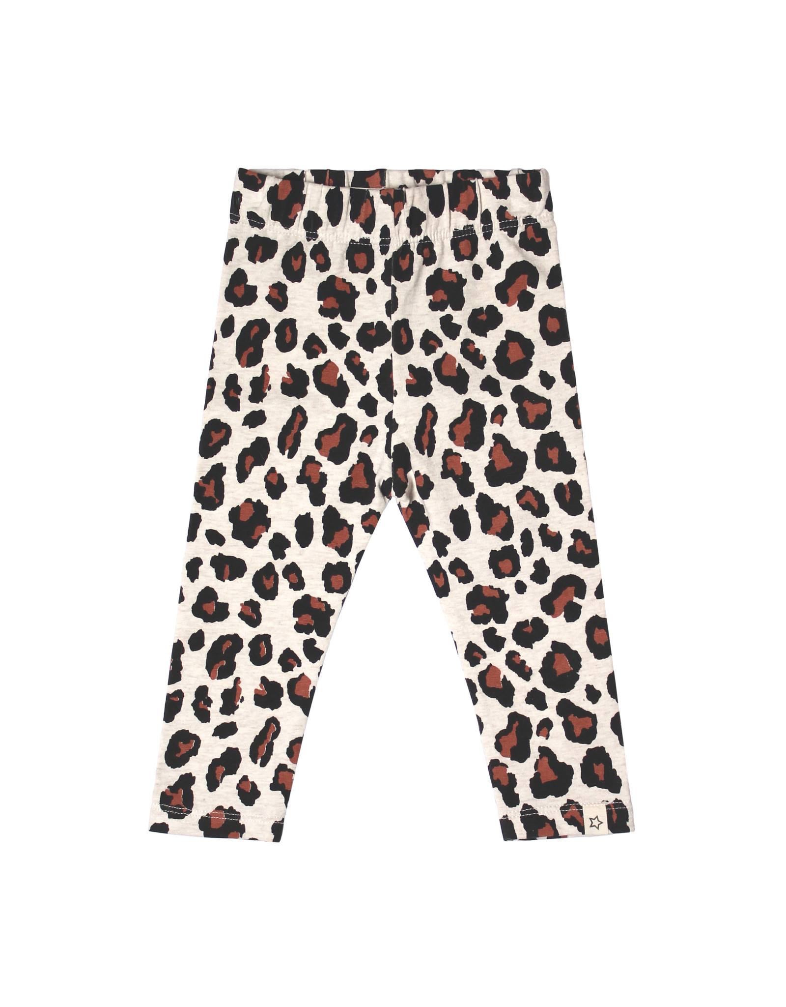 Your Wishes Leopard   Legging Terra