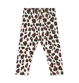 Your Wishes Leopard | Legging Terra