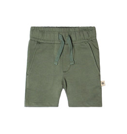 Your Wishes Solid | Long Short Old Green