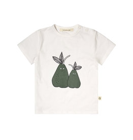 Your Wishes Cute Pear Off-White