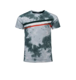 Common Heroes TIM T-shirt Cloud DYE SKY