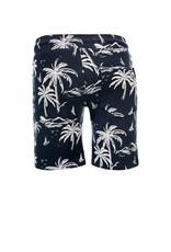 Common Heroes BINK sweat shorts with lycra AO Isla ISLAND PRINT