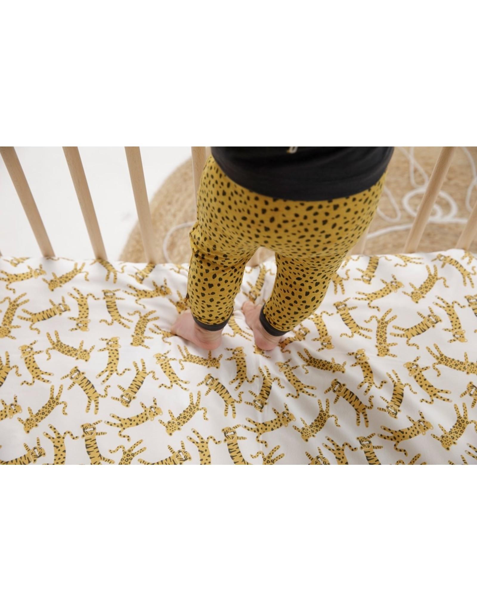 Feetje Longsleeve - Go Wild Antraciet