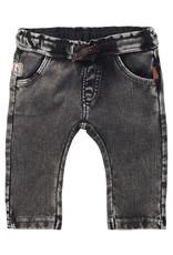 Noppies G Regular fit Pants Milow Mid Grey Denim