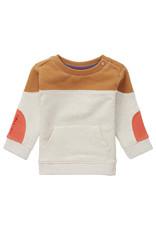 Noppies B Sweater Turvey Oatmeal