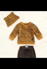 Noppies B Sweater Trowbridge Bistre