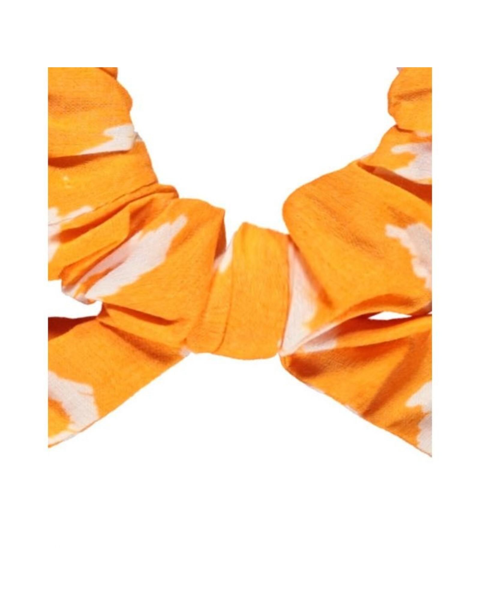 Like Flo girls AO hair scrunchie Sunflower
