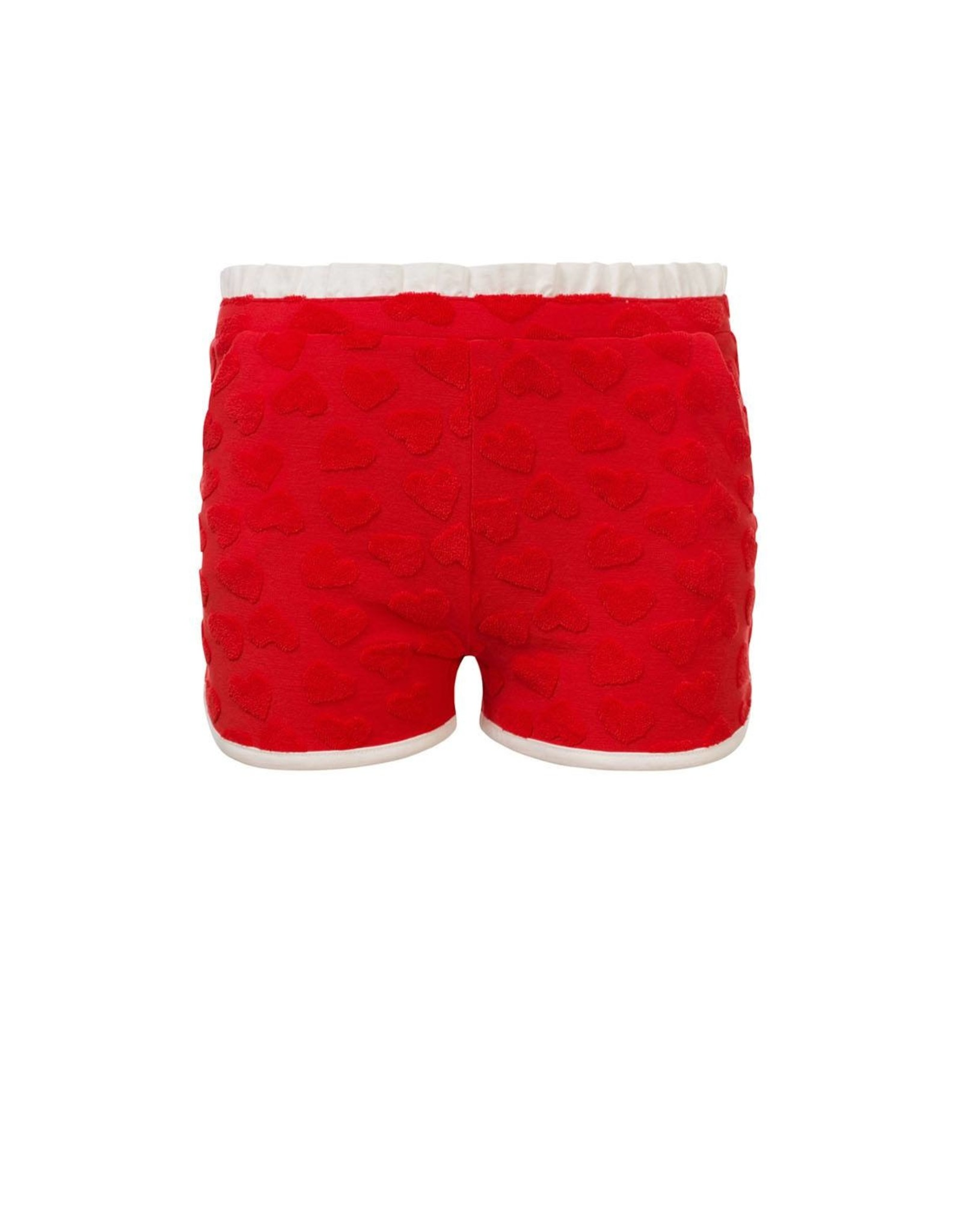 LOOXS Little Little shorts RED APPLE