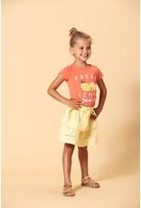 Jubel T-shirt Fresh - Tutti Frutti Koraal