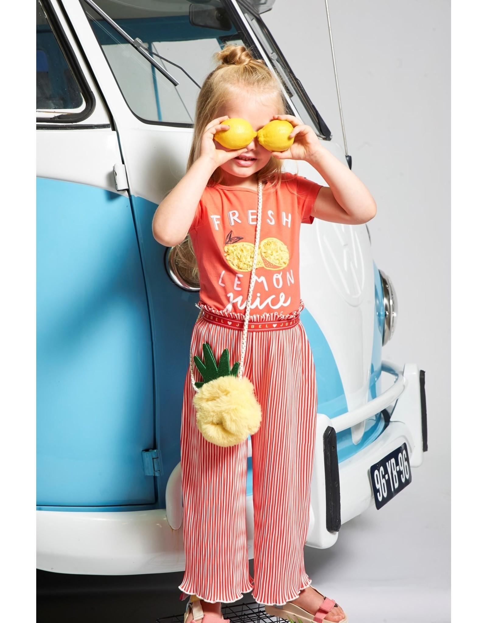 Jubel Culotte plissé - Tutti Frutti Koraal