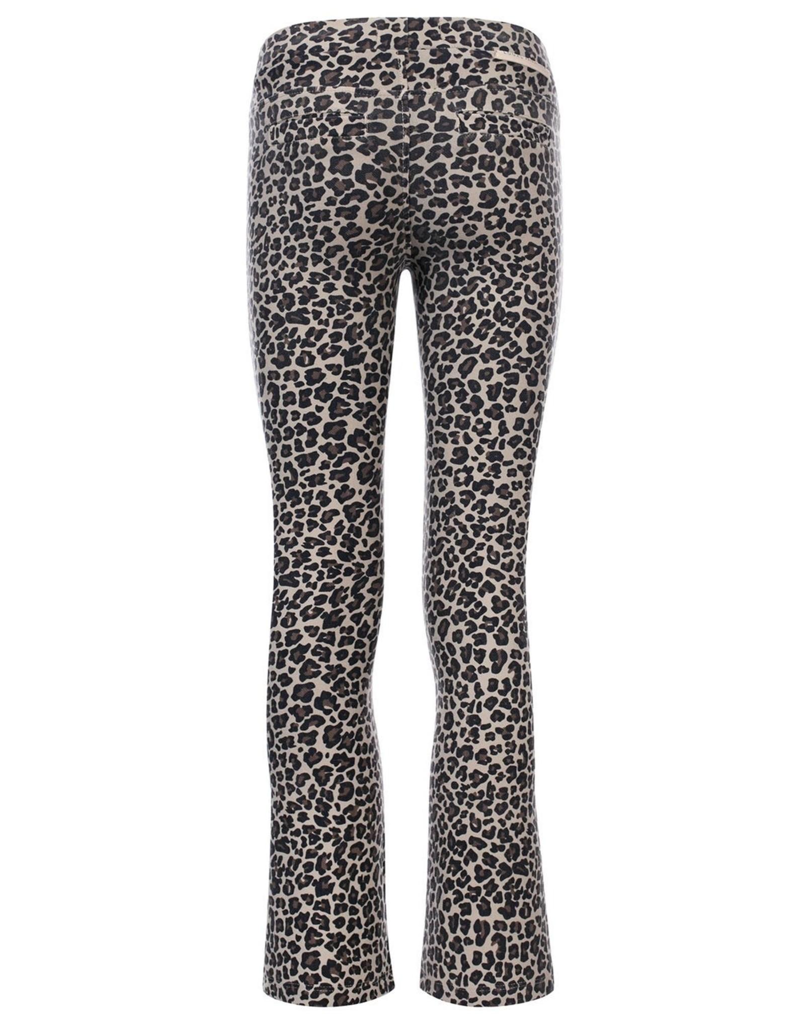 LOOXS 10sixteen Flare pants jaguar