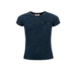 LOOXS Little Little t-shirt s. sleeve INDIGO BLUE