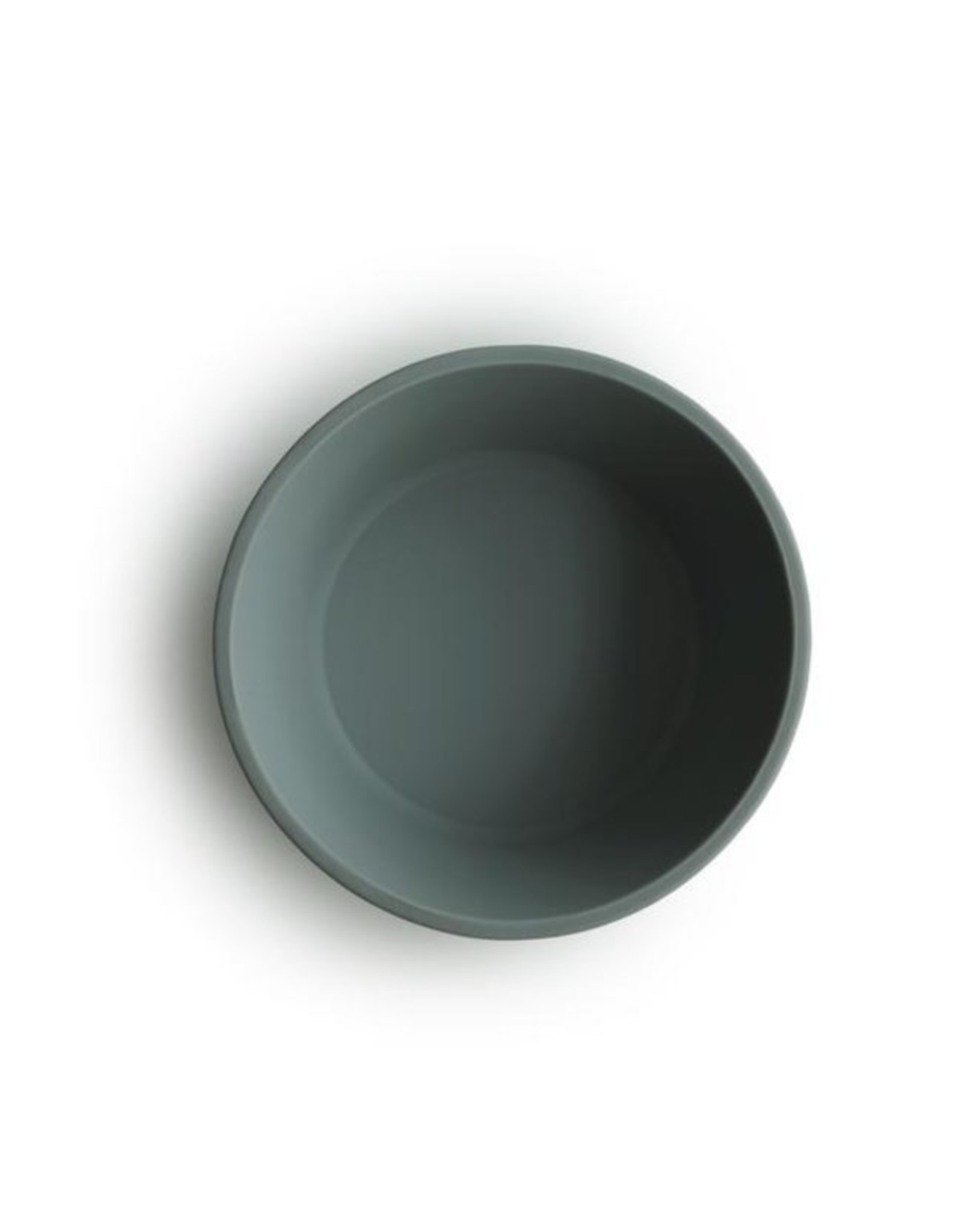 Mushie Kom Siliconen Dried Thyme Groen