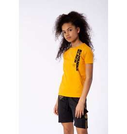 Black Bananas Jr. Verso Tee Yellow