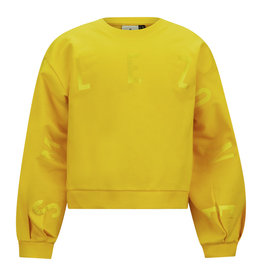 Retour Jeans Sweater Lois Yellow