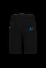 Malelions Junior Homekit Short Black - Blue