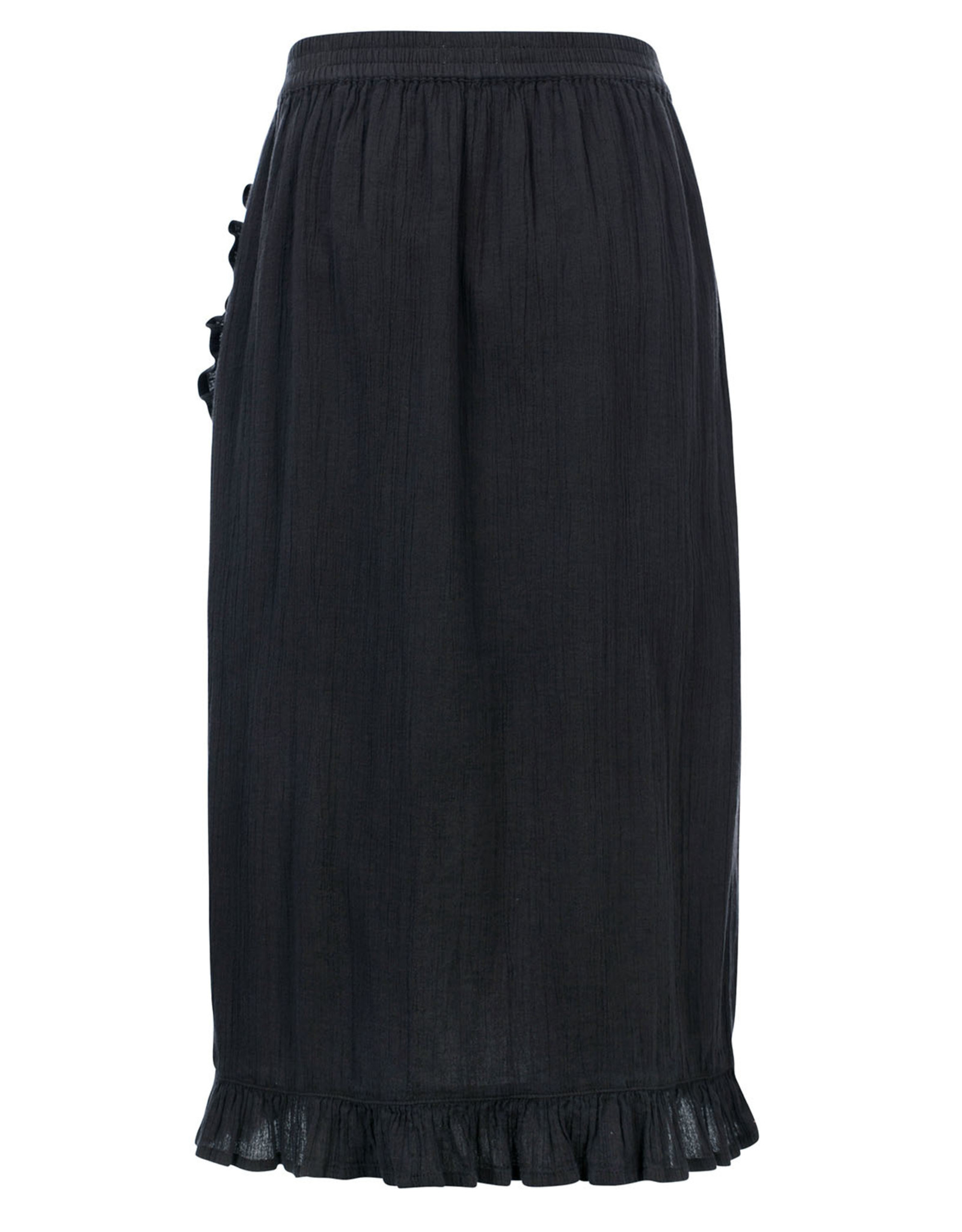 LOOXS 10sixteen Long skirt raven
