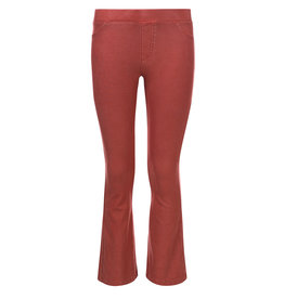 LOOXS 10sixteen Flare pants SAVANNE