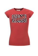 LOOXS 10sixteen T-shirt SAVANNE
