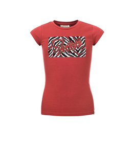 LOOXS 10sixteen T-shirt SAVANNE