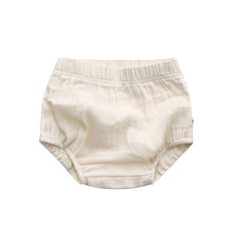 Your Wishes Ivory Mousseline   Bloomer Ivory